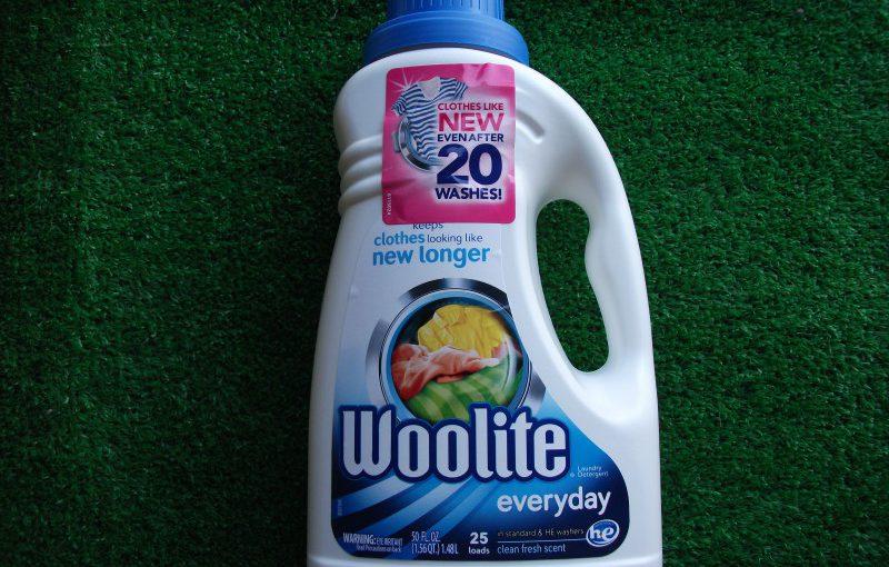 ウーライト(おしゃれ着洗い洗剤)