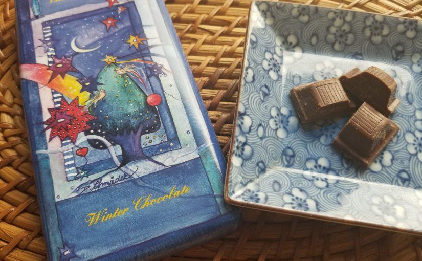 「第三世界ショップのチョコレート」の紹介!